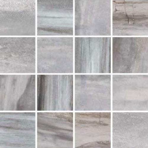 Waterfall Series Yosemite - 12X12 Mosaic 4187