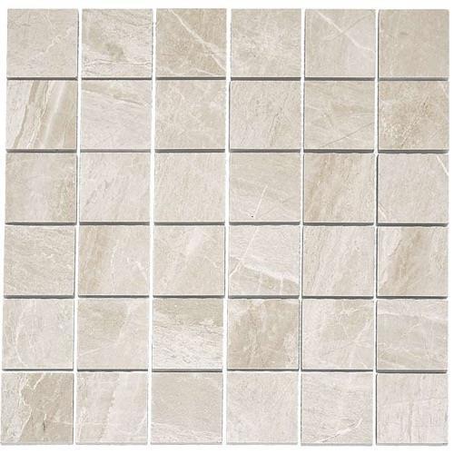 Mainstone Greige Beige - 12X12 Mosaic 2561