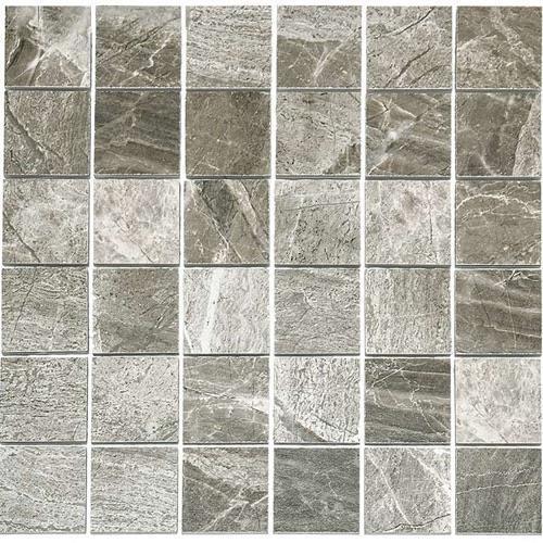 Mainstone Greys Alps - 12X12 Mosaic 2562
