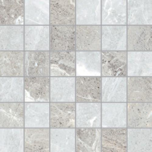 Flint Ice Mosaic