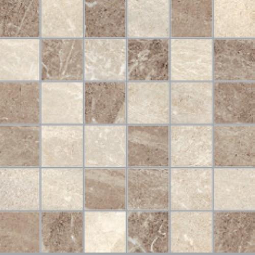 Flint Cream Mosaic