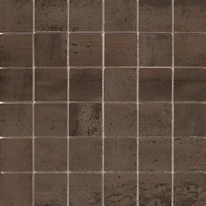CeramicPorcelainTile Acero 7204-C Copper-Mosaic