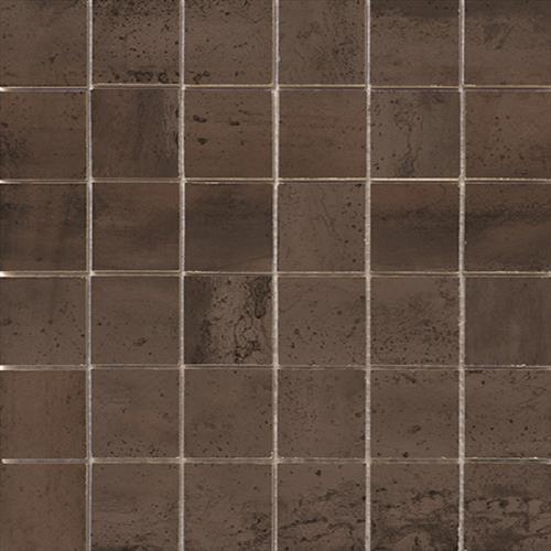 Acero Copper - Mosaic