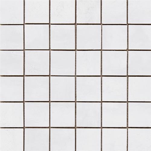 Acero in Glacier   Mosaic - Tile by Happy Floors