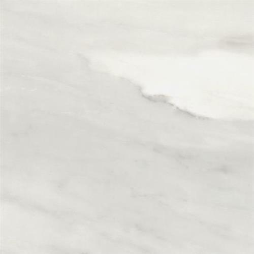 Bardiglio Bianco Natural - Hexagon