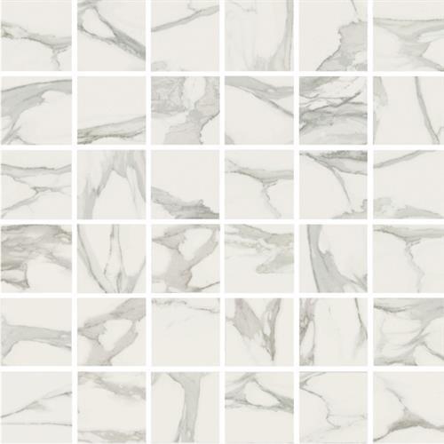 Stratus Grigio Polished - Mosaic