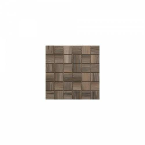 Paint Stone in Forest Mosaic - Tile by Happy Floors