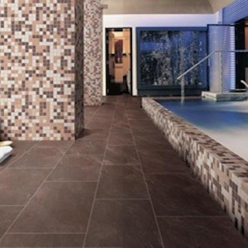 Vega in Tobacco - Tile by Happy Floors