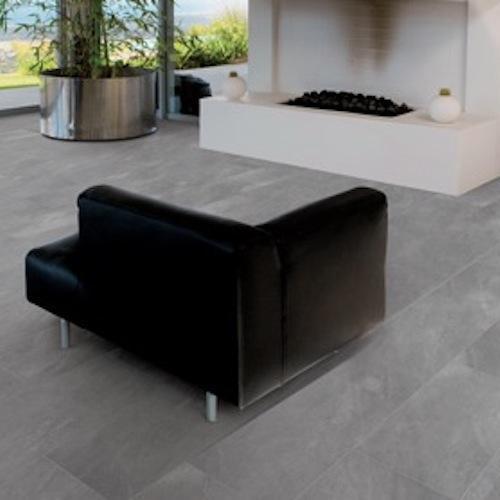 Vega in Grey - Tile by Happy Floors