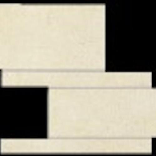 Living in Cream Treccia - Tile by Happy Floors