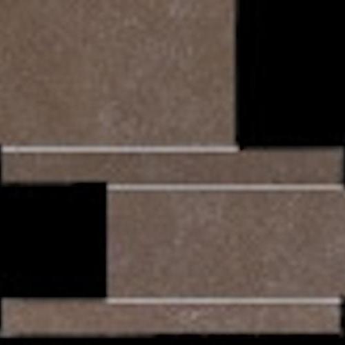 Living in Brown Treccia - Tile by Happy Floors