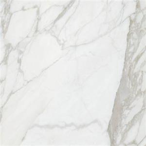 CeramicPorcelainTile Calacatta 5665-G Semi-Polished