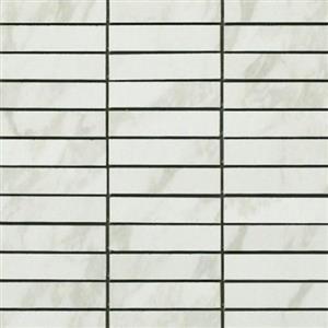 CeramicPorcelainTile Calacatta 5671-G MosaicSemi-Polished