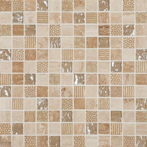 Cordoba Beige - Mosaic Deco