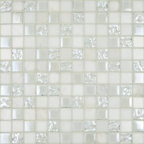 Cordoba White - Mosaic