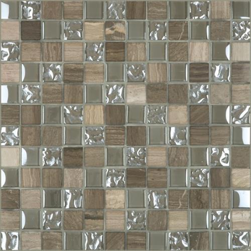 Cordoba Grey - Mosaic