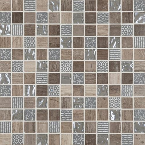 Cordoba Grey - Mosaic Deco