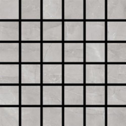 Grey - Mosaic