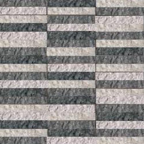 Luserna Luserna Grid Mosaic Mix