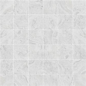 CeramicPorcelainTile Antalya 5780-S WhiteMosaic
