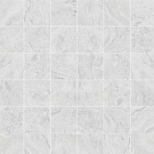 Antalya White Mosaic