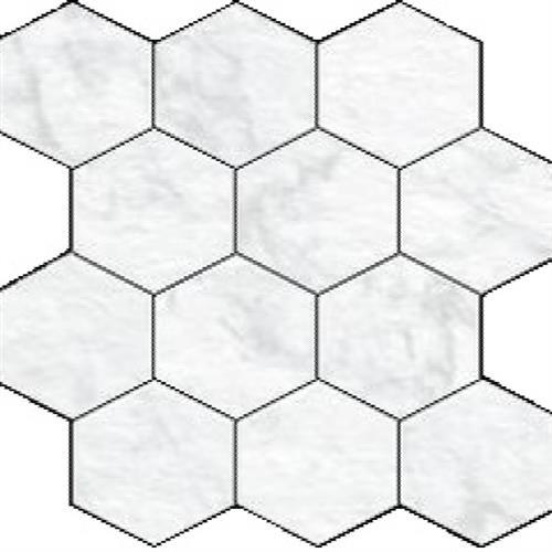 Blast in Gioia  Hexagon - Tile by Happy Floors