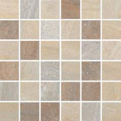 Lefka Sand Mosaic