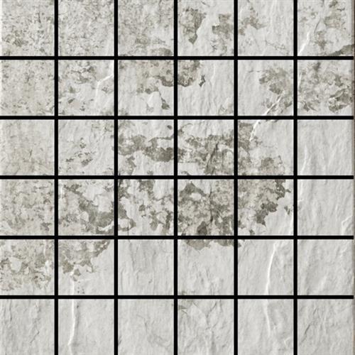 Slate White - Mosaic
