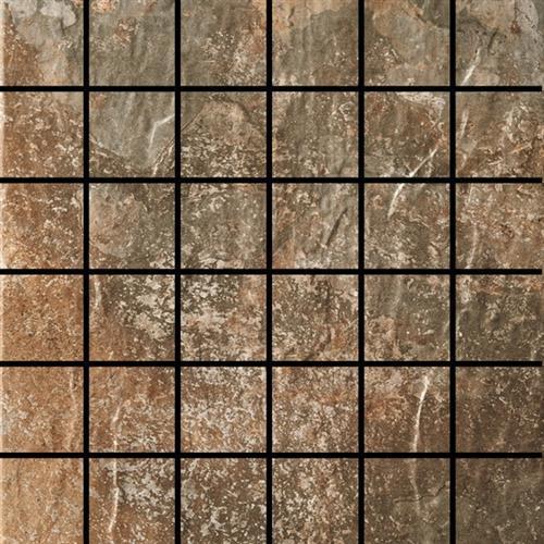 Slate Multi - Mosaic