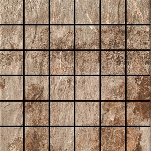 Slate Gold - Mosaic