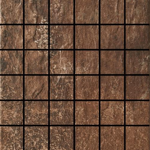 Slate Brown - Mosaic