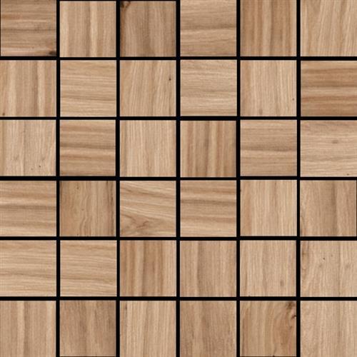 Cypress Natural - Mosaic
