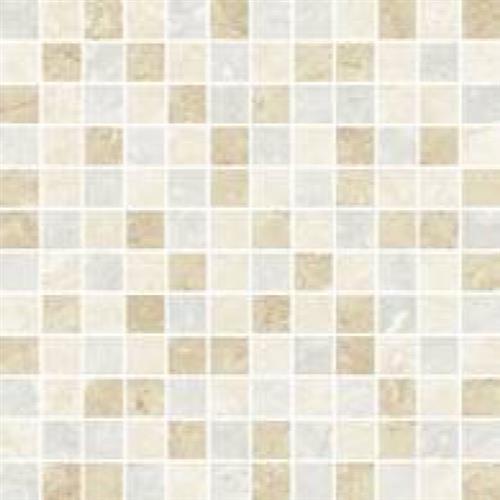 Venezia Ivory Mosaic Mix