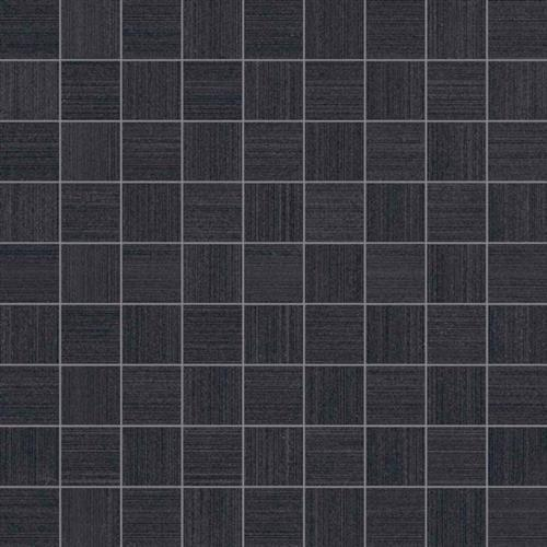 Neos Tile in Grafite   Mosaic 1.5x1.5 - Tile by Happy Floors