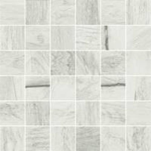 Swatch for Blossom Natural   Mosaic flooring product