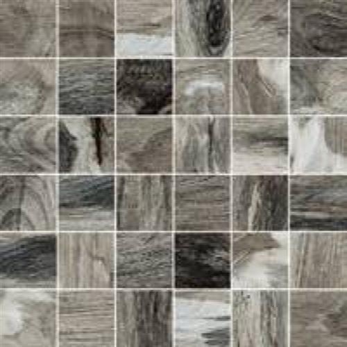 Swatch for Midnight Natural   Mosaic flooring product