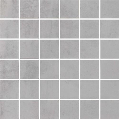 Iron Pearl - Mosaic