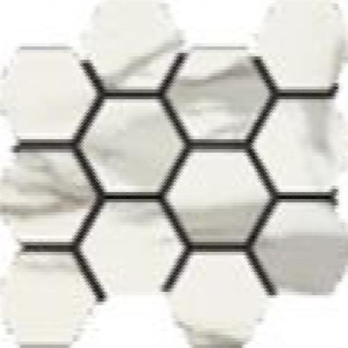 Natural - Hexagon