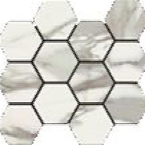 Italia Polished - Hexagon