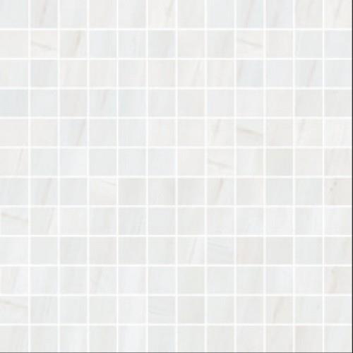 Dolomite White Mosaic
