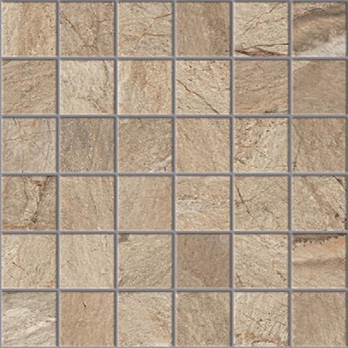 Utah Desert - Mosaic