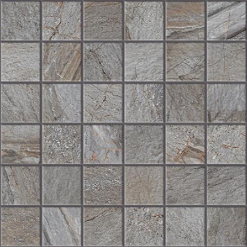 Utah Granite - Mosaic