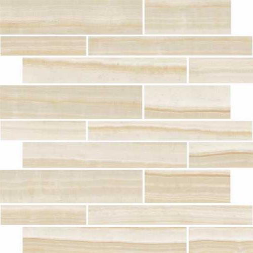 Onyx in Honey Natural   Muretto - Tile by Happy Floors
