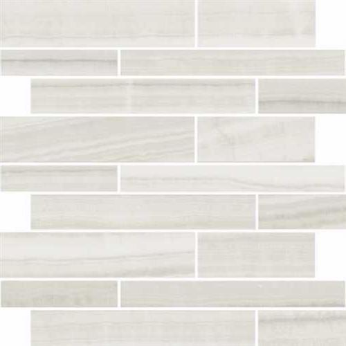 Onyx in Milk Polished   Muretto - Tile by Happy Floors