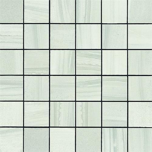 Rhin Blanco - Mosaic
