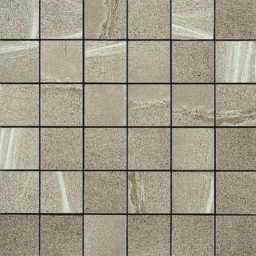 Rhin Taupe - Mosaic