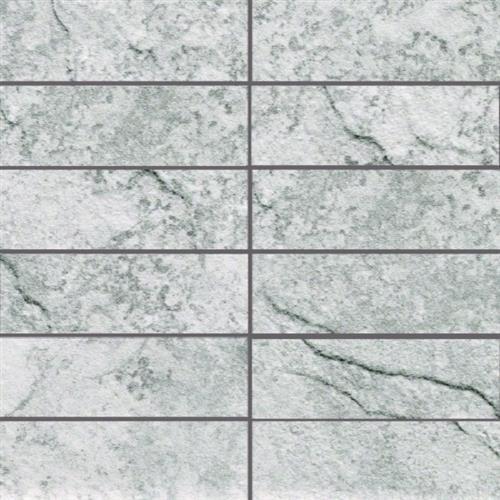Moon - Mosaic 2x6