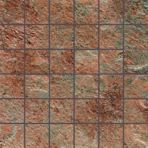 Swatch for Sun   Mosaic 2x2 flooring product
