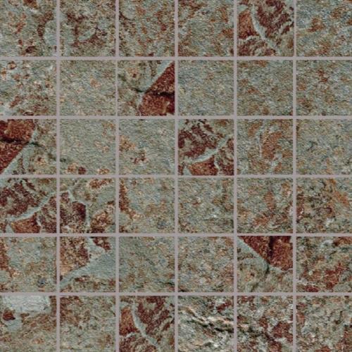 Phoenix Canyon - Mosaic 2X2