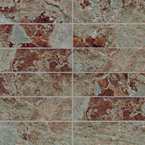 Phoenix Canyon - Mosaic 2X6